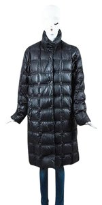 Moncler Nylon Down Coat
