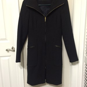 Zara Fitted Cost Trench Coat