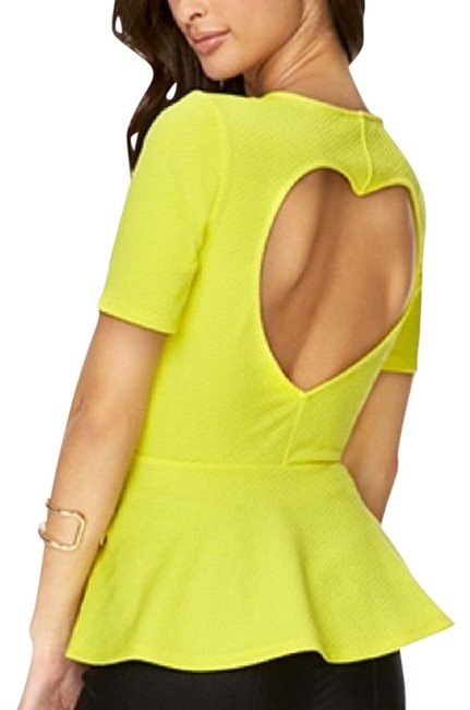 Preload https://item5.tradesy.com/images/forever-21-blouse-size-8-m-20003429-0-1.jpg?width=400&height=650