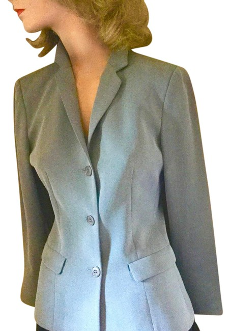 Preload https://item3.tradesy.com/images/emporio-armani-gray-italian-single-breasted-upscale-brand-made-in-italy-size-8-m-20003507-0-3.jpg?width=400&height=650