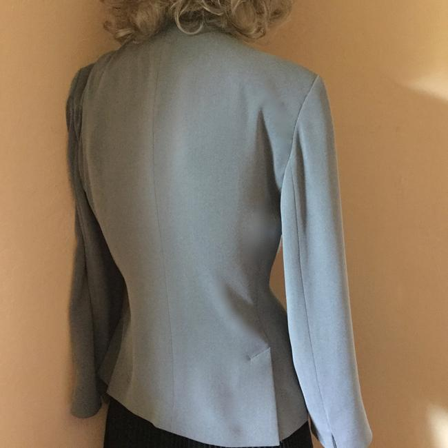 Emporio Armani All Occasion Italian Made In Italy Upscale Brand Gray Jacket
