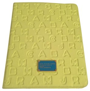 Marc by Marc Jacobs Stardust Embossed Neoprene iPad Case