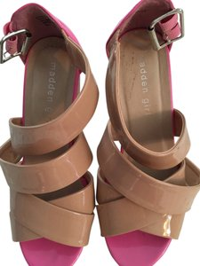 Madden Girl Wedges
