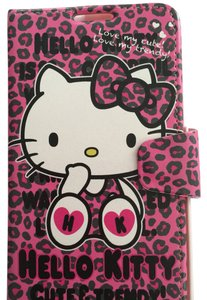 Hello Kitty Samsung Galaxy Note 3 Case