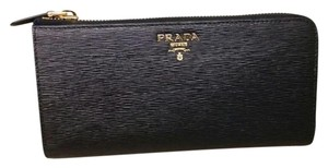 Prada Leather