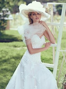 Maggie Sottero 6mt200 Laverna Wedding Dress