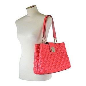 Kate Spade Tote in Red/Coral