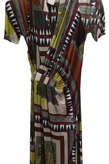 0548c2bc62fc low-cost Etro Multi Dress - 56% Off Retail - hydroclean.no