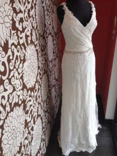 Preload https://item5.tradesy.com/images/enzoani-ivory-lace-helina-casual-wedding-dress-size-10-m-200054-0-0.jpg?width=440&height=440