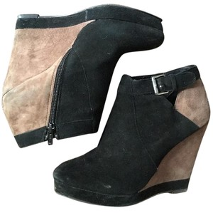 Dolce Vita Black and grey Boots