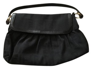 Fendi Chef Large Shoulder Bag