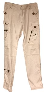Ralph Lauren Baggy Pants Off white