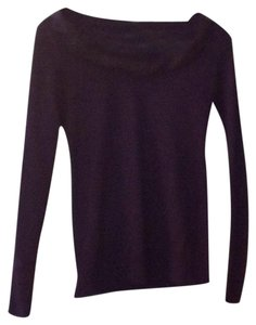 Ann Taylor LOFT T Shirt Purple
