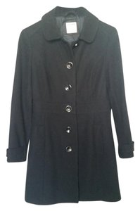 Old Navy Wool Winter Fall Pea Coat
