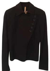 Bailey 44 Black Jacket