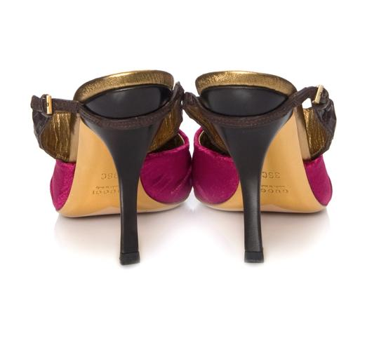 Gucci Heels Tom Ford Mules Image 5