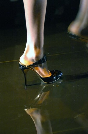 Gucci Heels Tom Ford Mules Image 6