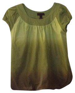 INC International Concepts Top Olive