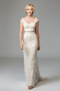 Jones Top Wedding Dress