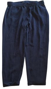 J.Crew Relaxed Pants Navy