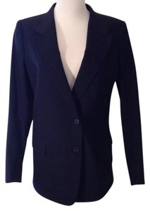 Theory Navy blue Blazer
