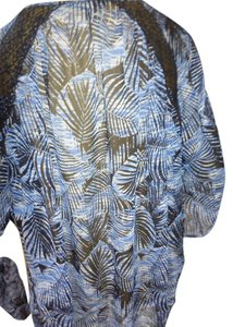 Other Beach Cover-up Kimono Cardigan