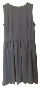 French Connection short dress Navy Simple Classic Chic on Tradesy