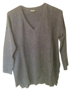 Lucky Brand Relaxed Casual Comfortable Sweater