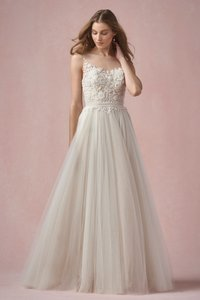 Wtoo Elodie Wedding Dress