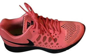 Nike Bright orange/pink Athletic