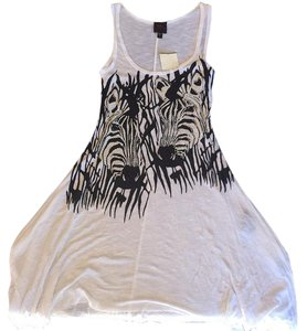 bebe short dress White on Tradesy