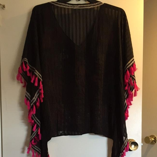 Guess Marciano boho top Top Black