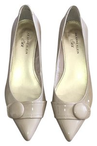 AK Anne Klein Tan Pumps