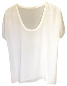 Soprano T Shirt White