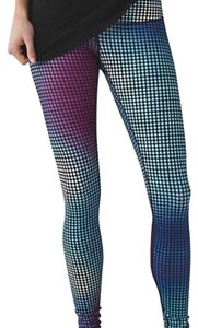 Lululemon Multi Leggings