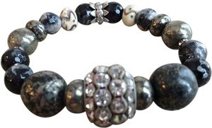 Crown 9 Knots Shades of Grey Collection