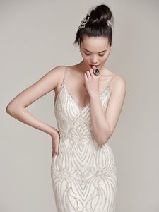 Sottero And Midgley Mikelle Wedding Dress