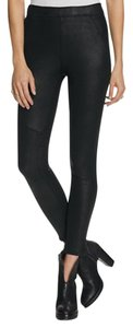 Free People Black Leggings
