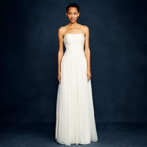 J.Crew Ava Wedding Dress