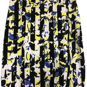 Peter Pilotto for Target Skirt Black/yellow/blue