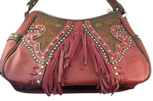 Montana West Shoulder Bag