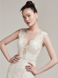 Sottero And Midgley Wyatt Wedding Dress