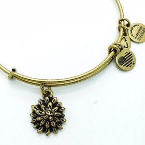 Alex and Ani Alex and Ani Sacred Garden- Water Lily EWB RG