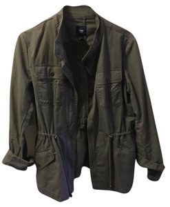 Gap Olive Green Jacket