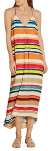 multi color stripes Maxi Dress by Alice + Olivia Maxi