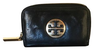 Tory Burch Tory Burch Leather Card/Coin Wallet