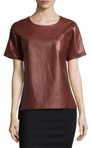 Jason Wu T Shirt Sienna Brown