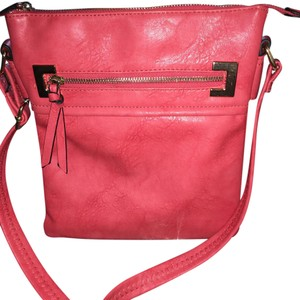 Wilsons Leather Cross Body Bag