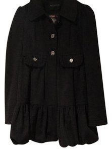 MM Couture Pea Coat
