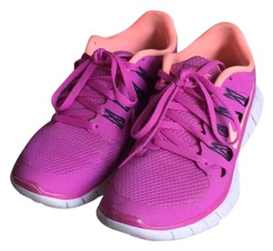 Nike Pink Athletic
